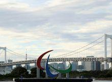 Сегодня стартуют Паралимпийские игры Токио-2020