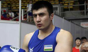 Баходир Жалолов – чемпион Азии
