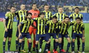 Match Highlights. FC Pakhtakor stun Shahr Khodro with a 3-0 win