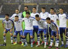 Вадим Абрамов вызвал на сбор в национальную сборную Узбекистана 21 футболиста