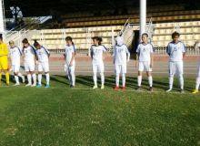 Ничья во второй игре и проблемы женской сборной.