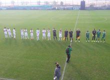 АГМК обыграл национальную сборную Туркменистана