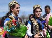 Кумуш Файзуллаева: Цель – подняться на олимпийский пьедестал в Токио