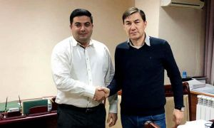 FC Bukhara appoints Bakhtiyor Ashurmatov as a head coach