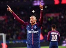 """Мбаппе """"Реал""""дан 15 млн евро маош сўрамоқда"""