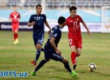 Match Highlights. FC Lokomotiv 1-1 FC Metallurg