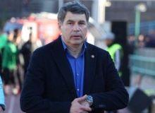 "Расман! Виктор Кумиков ""Андижон""дан кетди"