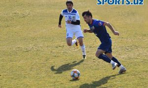 Photo Gallery | FC Bunyodkor 3-2 FC Surkhon