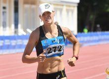 Екатерина Воронина завершила своë участие на Токийской Олимпиаде