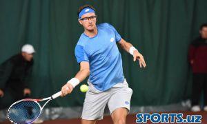 Бугун Истомин америкалик теннисчига қарши кортга чиқади