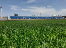 """""""Зомин"""" клуби стадиони айни вақтда қандай ҳолатда? (Фото)"""