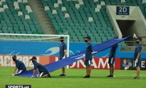 Ташкент попрощался с ЛЧ АФК-2021.