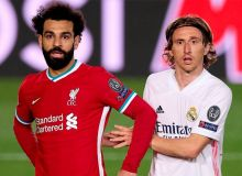 """""""Ливерпуль"""" – """"Реал"""". """"Энфилд""""даги """"жанг""""ни кимлар илк дақиқалардан бошлайди?"""