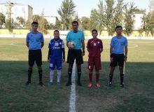 Первый раунд плей-офф Кубка Узбекистана подходит к завершению...