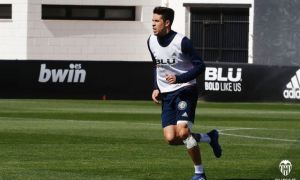 Луис Энрике Испания терма жамоасига бразилиялик футболчини жалб этмоқчи