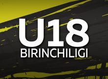 Первенство U-18. Молодежная команда «Турон» дома сыграла вничью
