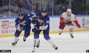 Photo Gallery. HC Humo 2-1 HC Rostov