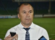 "Рузикул Бердиев: ""Нефтчи"" хорошо сформированная команда"