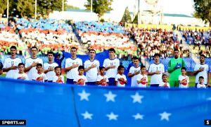 Футболист сборной Узбекистана по футболу может продолжить карьеру зарубежом
