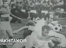 Вспоминая «Пахтакор-79»: Владимир Макаров