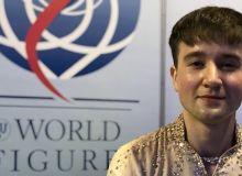 Миша Ге вошелв комиссию спортсменов Международного союза конькобежцев