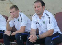 Азамат Абдураимов покинул пост главного тренера юношеской сборной Узбекистана