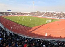 Финал Кубка Узбекистана-2018 состоится в Фергане