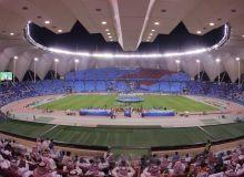 2021 AFC Champions League West: Host Venues