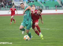 Match Highlights. FC Surkhon vs FC Navbahor
