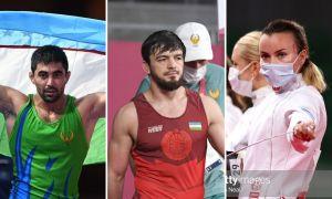 Токио-2020. Ўзбек спортчиларининг 5 август кунги иштироки қандай бўлди?