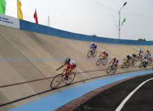 В Намангане стартовал чемпионат Узбекистана по велотреку