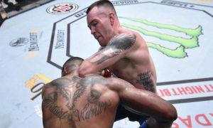 """UFC Fight Night 178"". Ковингтон, Чимаев ғалабага эришди ва қолган қолган натижалар"