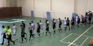 Футзал: XXIII Чемпионат Узбекистана стремится к финишу.