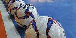Футзал: на старт выходит первая лига.