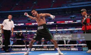 FULL FIGHT   Shakhram Giyasov vs Miguel Zamudio