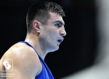 Uzbek boxers topped the medal standings at the AIBA World Boxing Championships