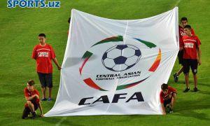 Kick-off time announced for CAFA U-16 Championship Tajiistan 2019