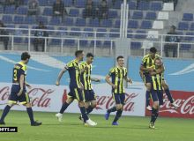 FC Pakhtakor complete a domestic double by lifting the Uzbekistan Cup