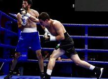 Махмуд Гоипов отметился второй победой на профессиональном ринге
