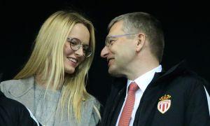 """Монако"" хўжайини Россияга 80 миллион рубль хайрия қилди"