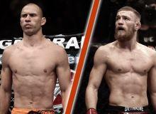 35 ёшли UFC жангчиси Макгрегорни жангга чақирмоқда