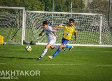Тиаго Безерра: Для футболистов игра - это всегда событие