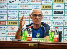 Эктор Купер: Приложим все усилия, чтобы показать свою лучшую игру в матче против Китая
