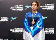 Впервые в истории узбекского спорта была завоевана лицензия по пара-таэквондо на Токийскую Олимпиаду