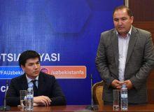 Даврон Шакурбанов назначен временно исполняющим обязанности генерального директора ПФЛ Уз