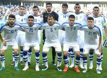 Национальная сборная Узбекистана проведёт товарищеский матч с Ираком