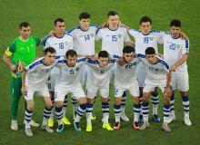 Uzbekistan wear all-white as Australia in all-green in tomorrow's clash