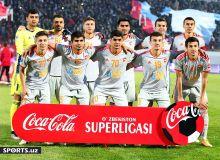 Сегодня «Насаф» начнет своё участие в Кубке АФК. Соперник - обладатель Кубка Кыргызстана