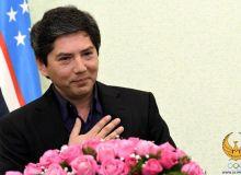 Феруз Абдуллаев – председатель федерации коневодства и конного спорта Узбекистана