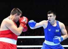Были приняты новые правила по проведению соревнований бокса на Олимпийских играх